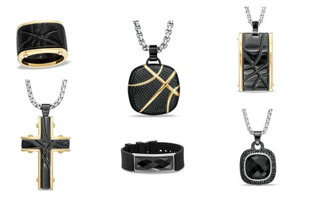 Estate Consultant Discusses New Shaquille O'Neal Men's Jewelry Collection