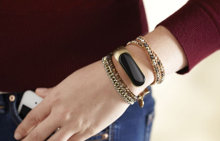 AZ JEWELRY REVIEWS MARTIAN LAUNCHING A LINE OF SMARTWATCHES AND JEWELRY FOR WOMEN