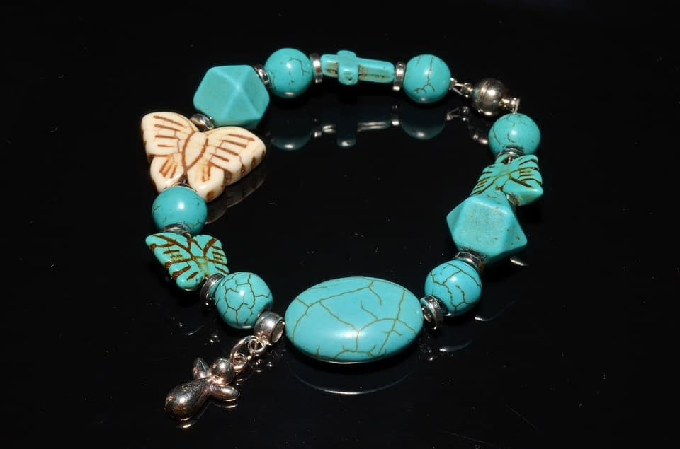 AZ JEWELRY APPRAISAL UNVEILS BOHEMIAN TURQUOISE TREND TIPS FOR  2016
