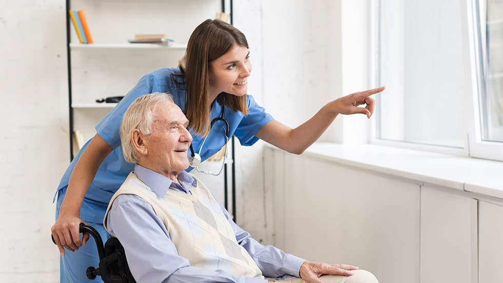The Relationship Between Senior Care and Pharmacy Solutions: Part 2