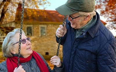 Assisted Living/Dementia Care: What To Do When Couples Have Different Needs